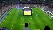 Атлетико Мадрид срещу Реал Мадрид изравняват 93 минута 2014