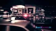 Jim Jones - Haunted (feat. Sen City)