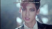 [mv/hd] Boyfriend – Witch [english Subs, Romanization & Hangul]