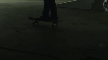 Another Skate of Mind - Burnside