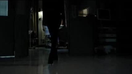Katherine kills Caroline