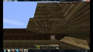 minecraft-как се прави кораб еп1