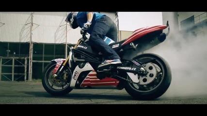 Freestyle Stunt - Martin Kratky ..