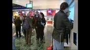 Пробиха системата за сигурност на едно от най-охраняваните летища в САЩ