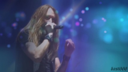 Hammerfall - Remember Yesterday • превод