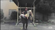 Beth & Daryl - My Immortal