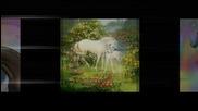 Вълшебна приказка...(painting)...(music Farid Farjad)...