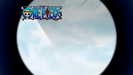 [ Bg Subs ] One Piece - 285