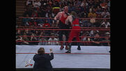Kane vs. Vader: WWE No Way Out of Texas: In Your House (Full Match)