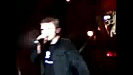 Iron Maiden - Live In Sofia - 4