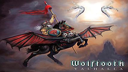 Wolftooth - Valhalla - Full Album (2020)