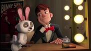 Bye, Bye Bunny - Анимация
