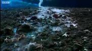 Леденото копие на смъртта - Антарктика