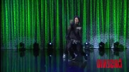 Les Twins Arsenio Hall Show Performance 2014