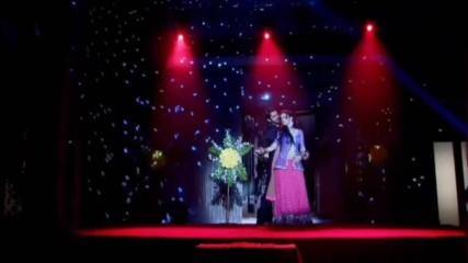 В Пътеки към Щастието- Арнав и Куши танцуват