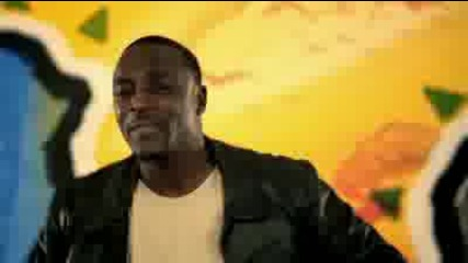 *new*akon - Oh Africa