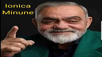 Йоника Минуне  Румъния  акордеон