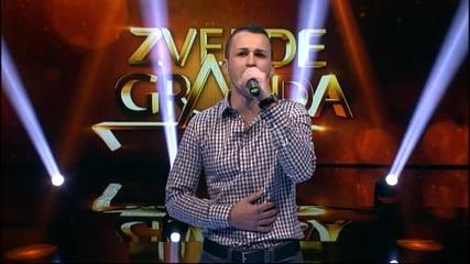 Amar Kurtovic - Njoj bih vise verovao - (live) - ZG 2014 15 - 01.11.2014. EM 7.