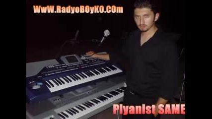 radyo boyko - samet