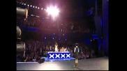 Natalie Okri - 10 годишна певица - Britains Got Talent