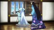 Mushibugyou Episode 15