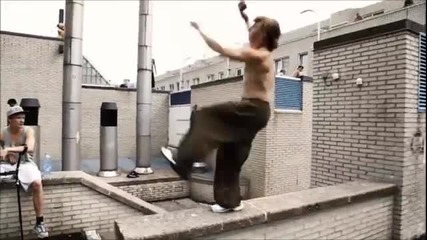 The World_s Best Parkour and Freerunning 2012