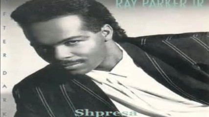 Ray Parker Jr. – After Midnite