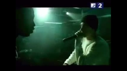 Eminem (family Affair Remix) Music Video
