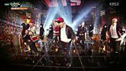 154.0513-8 Bts - Fire, Music Bank E836 (130516)