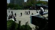 Sofia Jumpers Crew - Sjc