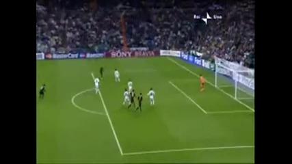 21.10.09 Реал Мадрид 2 - 3 Милан