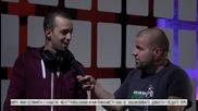 NEXTTV 007: Интервю с DJ: Broozy