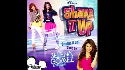Shake it up (original Version) - Selena Gomez and The Scene