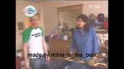Sladyra Na Us5 - Richie