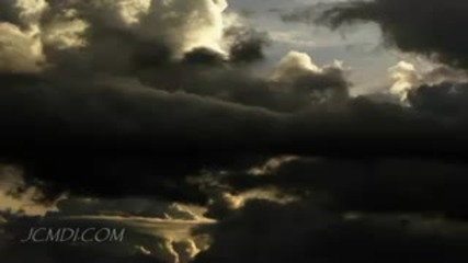 Облачна ферия - Невероятната природа