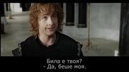 28. Властелинът на пръстените: Бг суб - Завръщането на краля (2003) The Lord of the Rings Extended