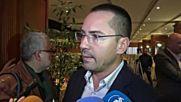 Джамбазки: Хората имат право на протести, но се намесват партии