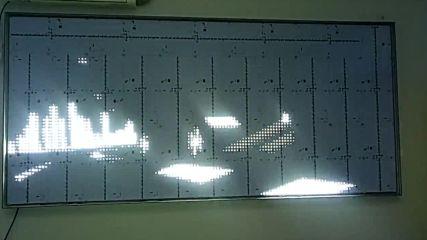 LED Motion Light box Example 2