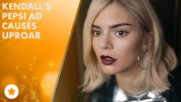 Everything that's wrong with Kendall Jenner's Pepsi ad