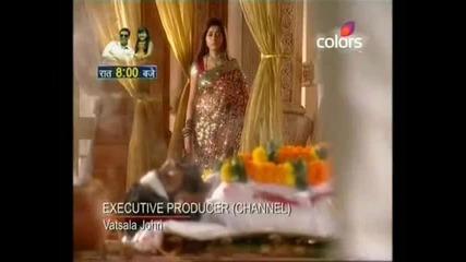 Приятелството и любовта / Dosti Aur Pyarа - 9 епизод