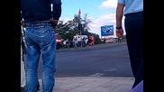 Рали в Бургас 2013-катастрофа продължение