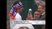 """От """"Монпелие"""" признаха, че Оливие Жиру ги напуска"""