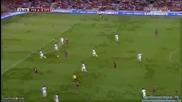 Най-доброто от Неймар срещу Сантос (02.08.2013)