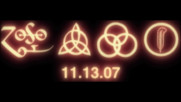 Led Zeppelin - Performance Clip - Symbols (November 13 streetdate) (Оfficial video)