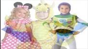 Карнавал - детска песничка