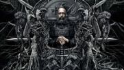 [hd] Превод Ciara - Paint It Black - The Last Witch Hunter Sountrack Текст