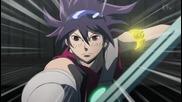 Phi-brain Kami no Puzzle Episode 18 Eng Hq
