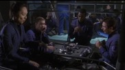 Star Trek Enterprise - S02e12 - The Catwalk бг субтитри