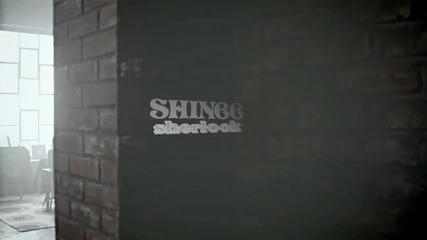 Shinee - Sherlock Jap. Ver. (pv)