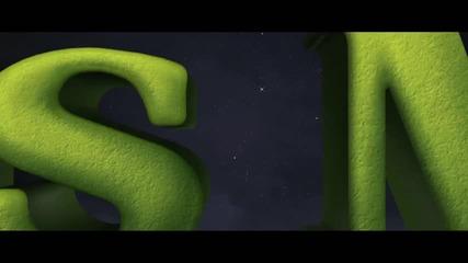 Shrek Forever After Trailer 2